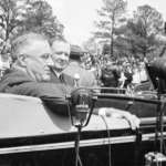 How FDR's 'Franksgiving' fiasco nearly spoiled the dedication of Auburn Stadium