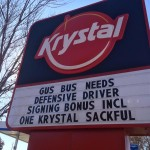 Auburn Krystal Marquee promises sackful signing bonus for new Auburn defensive coordinator