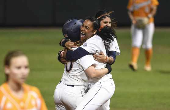 Photo: Auburn Athletics