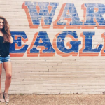 Despite Trump controversy, Auburn grad Brooke Fletcher excited to compete in a Miss USA pageant 'everyone is going to remember'