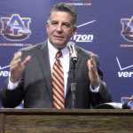 Time to Speak: Bruce Pearl on his parents, his players (and yes, even the possibility of a nuclear Iran)