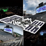 Auburn trying to coordinate with International Space Station for photo of Jordan-Hare video board lights snapped from space