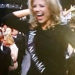 Flawless and True: Auburn grad student Meg McGuffin is 4th runner-up for Miss America, sets Twitter ablaze with response to Trump question