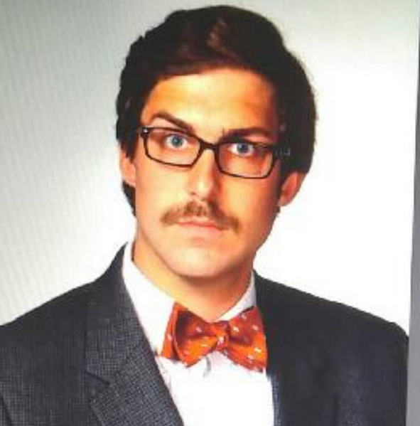 Staying classy for composites.