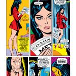 Former Auburn Miss Homecoming Wynn Everett cast as Madame Masque for Season 2 of ABC's 'Agent Carter'