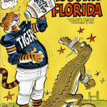 Gatorade couldn't help favored Florida beat Auburn in 1965