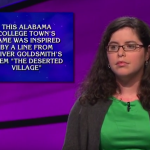 Auburn once again an answer (or question or whatever) on 'Jeopardy'—this time as a Daily Double!