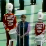 VIDEO: Ella Fitzgerald sings the national anthem before the 1972 Sugar Bowl between Auburn and Oklahoma