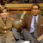 VIDEO: Bryant Gumbel names undefeated Auburn 1993 national champions