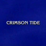 'Jeopardy!' contestant thinks it's the Auburn Crimson Tide