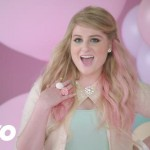 Meghan Trainor has 'War Eagle Auburn' hair according to Ryan Seacrest