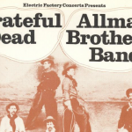 That time the Grateful Dead and Allman Brothers (almost) played Jordan-Hare Stadium