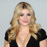 English model Holly Willoughby mocks Bama fans on British TV comedy