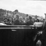 Never-before-seen photos of Franklin D. Roosevelt in Auburn in 1939