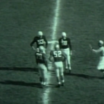 Watch the 1952 Auburn-Georgia game