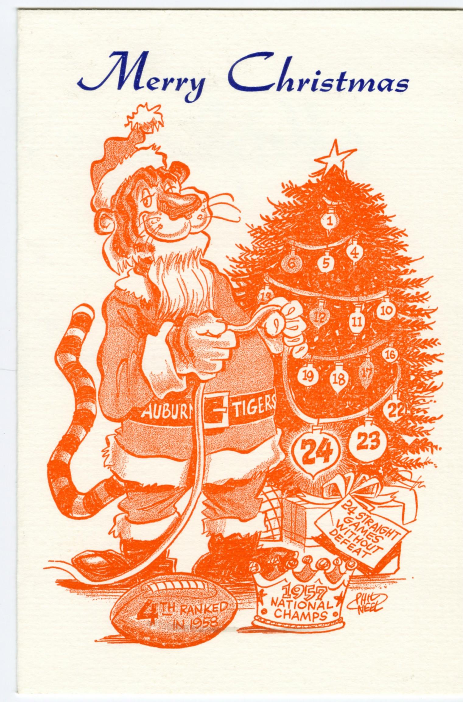 mery-christmas-1958-phil-neel-aubie-card