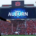 War Dame Eagle: Hear Julie Andrews greet Auburn fans, say 'War Eagle'