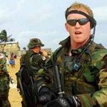 Hear Robert O'Neill, former Navy SEAL who killed Osama bin Laden, say 'War Eagle'