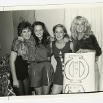 21 Auburn Phi Mu photos from the late '70s and early '80s