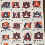 That time Auburn tried to replace the 'AU' logo and people went loco