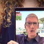Watch Tim Cook 'War Eagle' in new Auburn University commercial