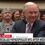 When pressed on team loyalty, Jeff Sessions tells House Judiciary Committee 'War Eagle'