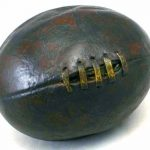 'The Egg-shaped Affair': More tales of pre-historic Auburn football