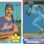 'Like a herd of buffalo': Keith Hernandez on Bo Jackson