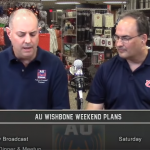 The AU Wishbone Podcast: The LIVE Show from Auburn!