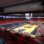 Let's talk about Auburn basketball!