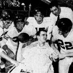 It's Pronounced Jordan: Remembering Auburn's 7-fingered, polio-stricken star quarterback of yore
