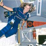 An Auburn astronaut bucked space shuttle protocol to troll a Bama grad