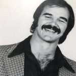 Former Auburn football star got acting start as world's premiere Burt Reynolds lookalike