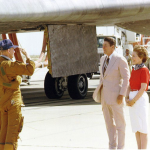 'Godspeed and War Eagle': Remembering the most Auburn space mission ever