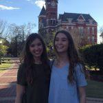Twin sister valedictorians are heading to Auburn