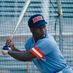 A 1985 baseball scouting report on Bo Jackson, 'the best pure athlete in America today'