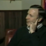 Watch Pat Dye talk to reporters on Jan. 3, 1984 after learning Auburn finished 3rd in AP poll