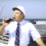 Pat Dye the pitchman: A collection of the Auburn icon's best commercials