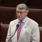 VIDEO: Pat Dye honored on the floor of the U.S. House of Representatives