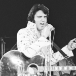 That time Elvis Presley came to Auburn and said 'War Eagle'