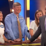 Another 'War Eagle' woman on 'Family Feud'