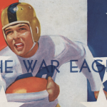War Effort Eagle: The year Auburn cancelled football