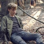 Even during pandemic, 'Walking Dead' star Matt Lintz calls Auburn 'the place I need to be'
