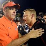 Former Boise State players on Auburn's Harsin hire: 'Perfect'
