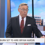 'This is a bombshell': Bryan Harsin hire hit this Boise broadcaster hard